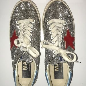Golden Goose May Star sneakers